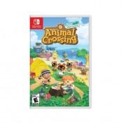 Nintendo animal crossing new horizons nintendo switch