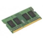 Kingston ValueRAM - DDR3L - 2 GB - SO DIMM 204-pin - 1333 MHz /