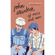 Of Mice and Men, Paperback/John Steinbeck