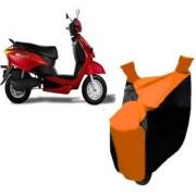 KAAZ Two Wheeler Cover For Yo EXL Yo Bike