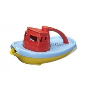 Green Toys My First Tug Boat, Red By Green Toys Toy