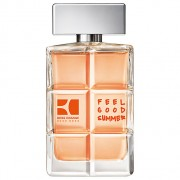 Hugo Boss Orange Feel Good Summer TESTER EDT 100 ml