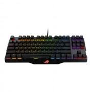 Asus Teclado Gaming Con Cable ROG Claymore Core