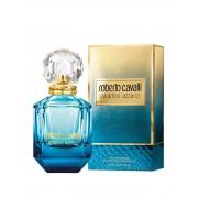 Apa de parfum Roberto Cavalli Paradiso Azzurro, 75 ml, Pentru Femei