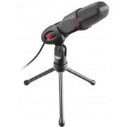 Microfon Gaming Trust GXT 212 Mico USB (Negru)