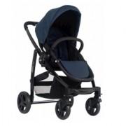 Graco kolica za bebe Evo navy