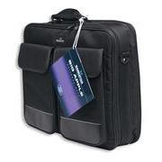 Manhattan Big Apple Notebook Computer Briefcase up to 17 inch