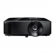 Proiector OPTOMA HD143X, DLP 3D, FHD 1920x1080, 3000 lumeni, 23.000:1, lampa 10000 ore, 2x HDMI (1.4a 3D support) + MHL, Audio Out 3.5mm, 12V