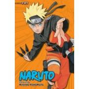 Naruto 3-In-1 V10: Includes Vols. 28, 29 & 30, Paperback