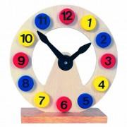 Ceas din lemn Bino Clocki