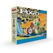 Pogo Vol. 1 & 2 Box Set, Hardcover