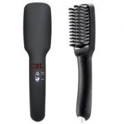 2 in 1 PTC Heating Hair Straightener