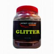 Sclipici Decorativ Maro Inchis (Glitter decorativ) 400gr.