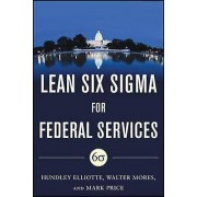 Building High Performance Government Through Lean Six Sigma by Hund...