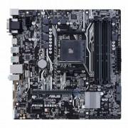 ASUS B350 Prime B350M-A