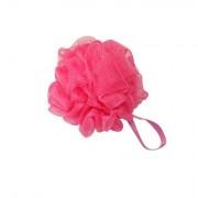 Gabriella Salvete Body Care Mesh Massage Bath Sponge Massage-Badeschwamm 1 St. Farbton Pink für Frauen