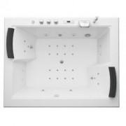 Spatec bañeras Whirlpools - Spatec Maxi