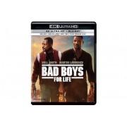 Blu-Ray Bad Boys for Life 4K HDR (2020) 4K Blu-ray