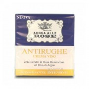 Roberts Acqua Rose Antirughe Crema Viso 50 Ml
