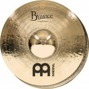 "Meinl Byzance Medium HiHat 14"" B14MH-B, Brilliant Finish"