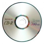 CD-R Sony 52x 700MB Blank