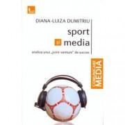 Sport si media. Analiza unui joint-venture de succes