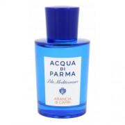 Acqua di Parma Blu Mediterraneo Arancia di Capri 75 ml toaletná voda unisex