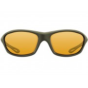 Ochelari Korda Wraps Yellow Lens Sunglasses