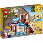 Конструктор Лeго Криейтър - Сладки модулни изненади, LEGO Creator, 31077