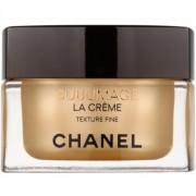 Chanel Sublimage crema regeneradora fórmula ligera antiarrugas 50 g