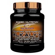 Alkaly X