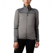 Columbia Veste Polaire Baker Valley - Femme Charcoal L