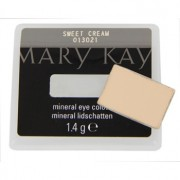 Mary Kay Mineral Eye Colour sombra de ojos tono Sweet Cream 1,4 g