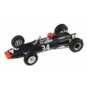 LOTUS 25 BRM - nº34 GP de Francia 1964 - Chris Amon