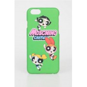 Moschino Cover IPHONE 6/6s taglia Unica