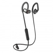Plantronics BackBeat Fit 350 Auriculares Desportivos Sem Fios Pretos