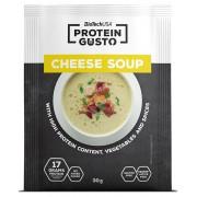 Protein Gusto - Cheese Soup - Lichidare de stoc!