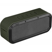 Divoom Voombox-Outdoor Green Bluetooth-speaker