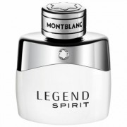 Montblanc Legend Spirit Eau de Toilette 30ml
