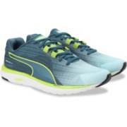 Puma Faas 500 v4 Wn Running Shoes(Blue)