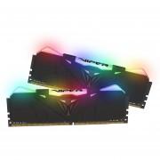 Memoria RAM Patriot Viper RGB 16GB 2x8GB 288-Pin DDR4 DDR4 3600 MHZ