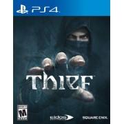 Square Enix Thief PlayStation 4