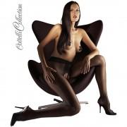 210th Crotchless Tights black XL