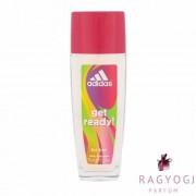 Adidas - Get Ready! (75ml) - Dezodor