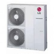 Pompa Di Calore Mini Chiller Inverter Lg Therma V Da 16 Kw Hm163m.U32 Trifase