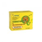 Hofigal Coenzima Q10 Forte Ulei catina 30mg 40