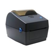 Impresora de etiquetas térmica directa 3NSTAR LDT104 negra 1D/2D 127mm/S