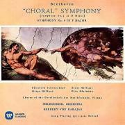 Unbranded Herbert Von Karajan - Beethoven: Symphonie no 9 & 8 [SACD] Usa import