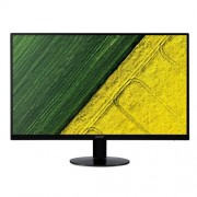 "Monitor Acer SA270bid 27""(69cm) IPS LED FHD 1920x1080 100M:1 250cd/m2 178°/178° 4ms VGA DVI HDMI čierna"