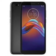 Motorola PAHA000-0MX Moto E6 Play XT2029-1 Moto E6 Play, Negro
